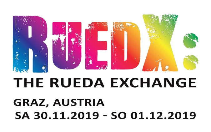 RuedX - The Rueda Exchange